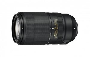 Nikkon Introduces an Overhauled Version of their Popular Nikkor 70-300mm Telephoto Lens