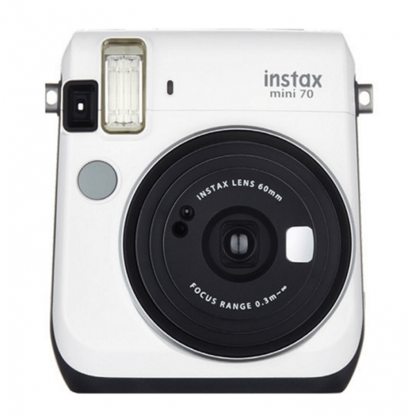 The 10 Best Instant Cameras for 2017