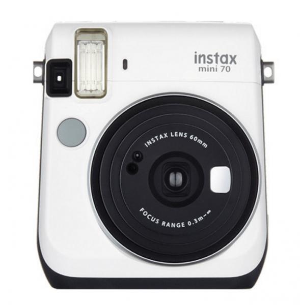 Fujifilm Instax Mini 70, instax camera, instant camera