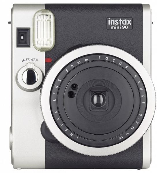 Fujifilm Instax Mini 90, Fujifilm instant camera, instant cameras