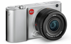 Leica Releases the New TL2