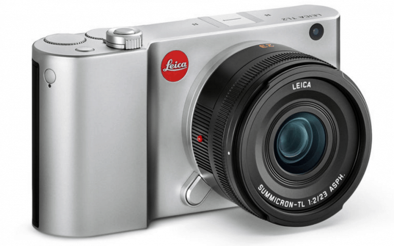 Leica TL2, Mirrorless Digital Camera, 4K camera, 4K video