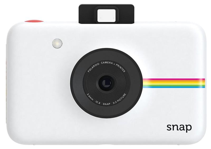 Polaroid Snap Instant , instant camera, film camera