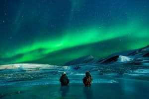 A Guide to Photographing the Northern Lights or Aurora Borealis