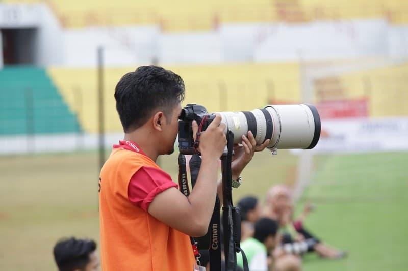20 Sports Photography Tips For Beginners: 5 Action And Sports Photography Tips For Beginners
