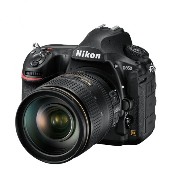 Nikon D850 specs, D850 features,