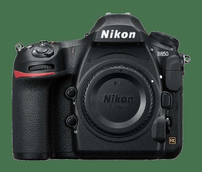 Nikon D850, 4K UHD, 4K DSLR, 4K camera