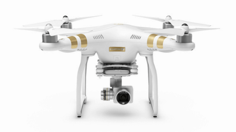 Phantom 3 SE, Phantom 3 series, DJI Phantom drones