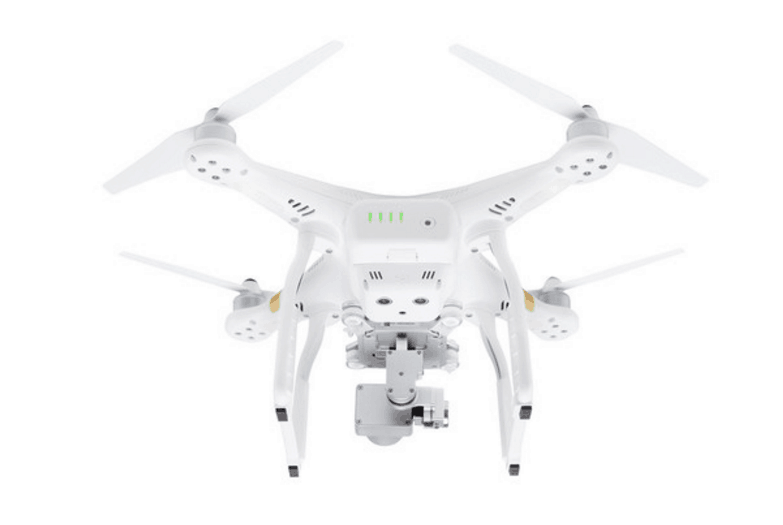 DJI Phantom 3 SE review, 4K camera drone, DJI 4K drones