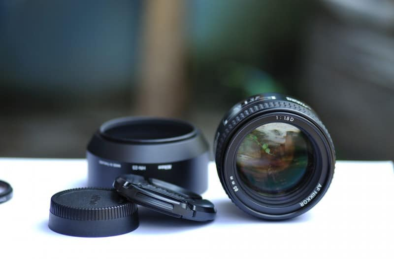 Camera Lens for Beginners: Understanding It through Terminology and Anatomy