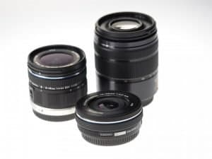 7 Factors to Consider When Buying a Camera Lens