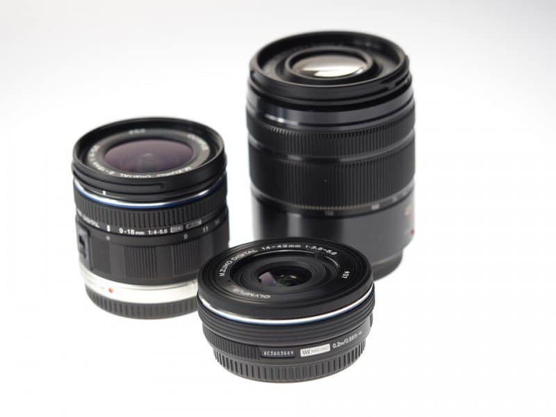 camera lens, camera lens buying guide, lens type