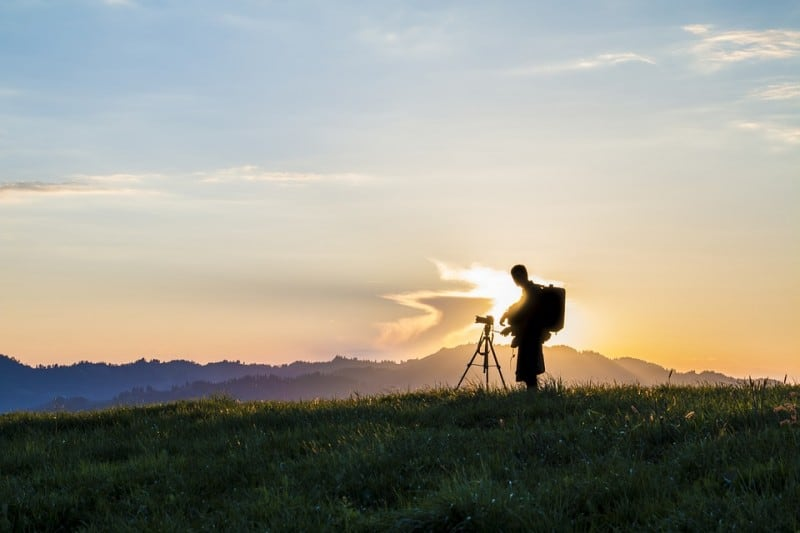 sunrise photography, sunset photography, photography tips