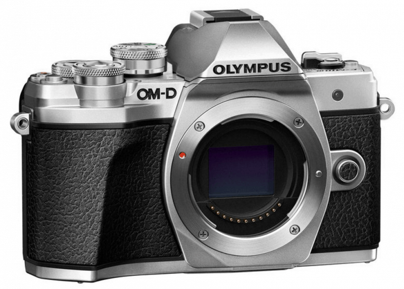 Olympus cameras, 4K cameras, 4K UHD recording
