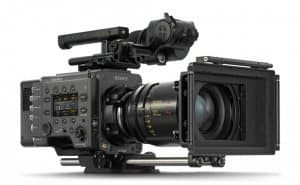 Sony introduces VENICE, the First of Its Kind Camera System