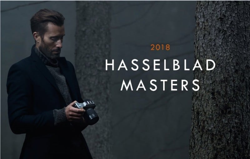 Hasselblad Masters Awards, photography competition, Hasselblad cameras