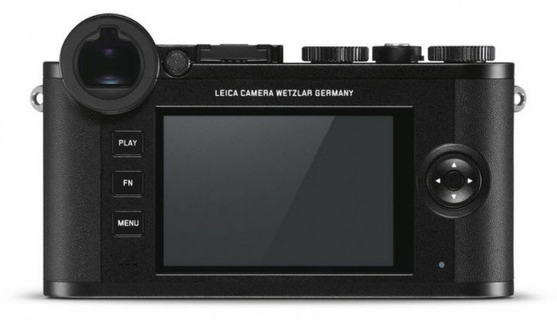Leica CL features, 4K video, Full HD video,