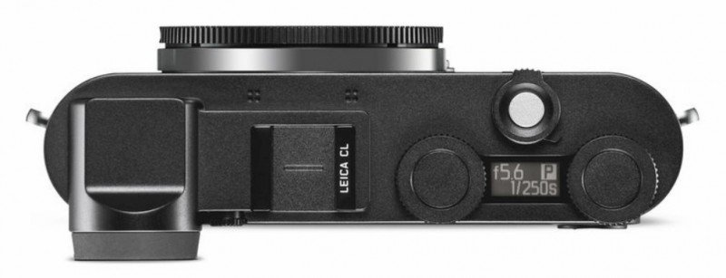 Leica CL specs, APS-C System, 4K, interchangeable lens camera