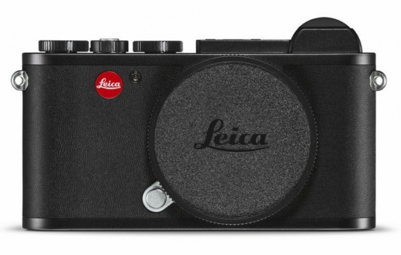 Leica CL, Mirrorless Digital Camera, APS-C CMOS Sensor, Maestro II Image Processor