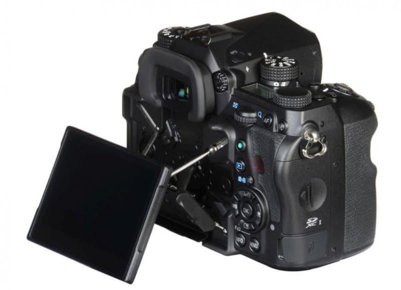 Pentax K-1 features, Pentax K-1 specs, K-1 DSLR