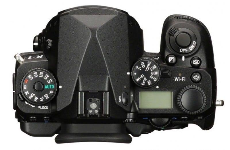 Pentax camera, Pentax DSLR