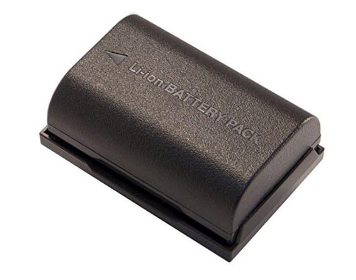 camera battery, DSLR battery, camera accessory