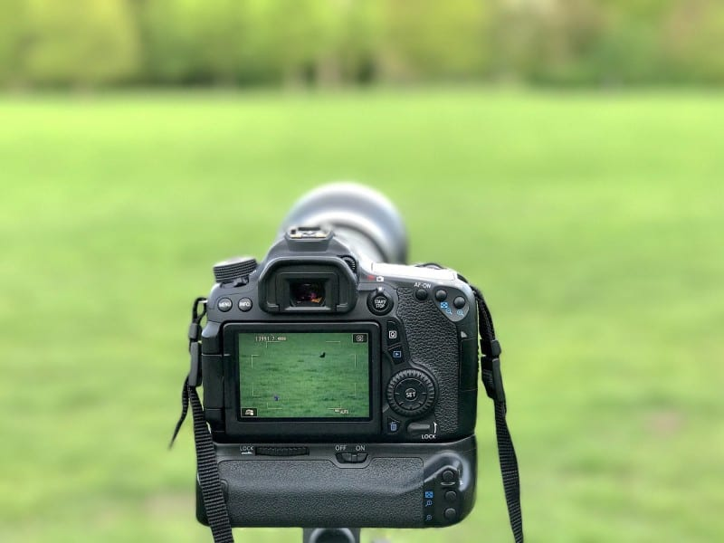 A Beginner's Guide to Shooting Video with a DSLR