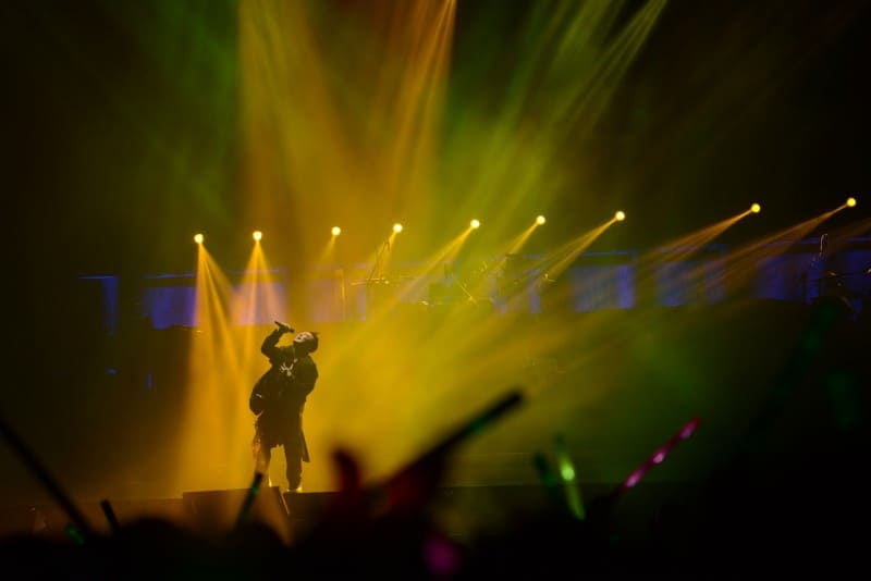 concert photography, photography tips, concert camera settings