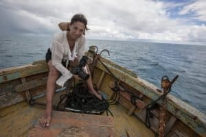 Cristina Mittermeier: Marine Biologist, Photojournalist, Conservationist