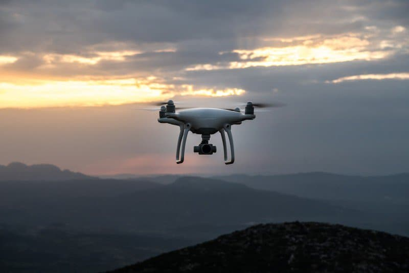 Buying a Drone: The Right Features and Info out of Thin Air