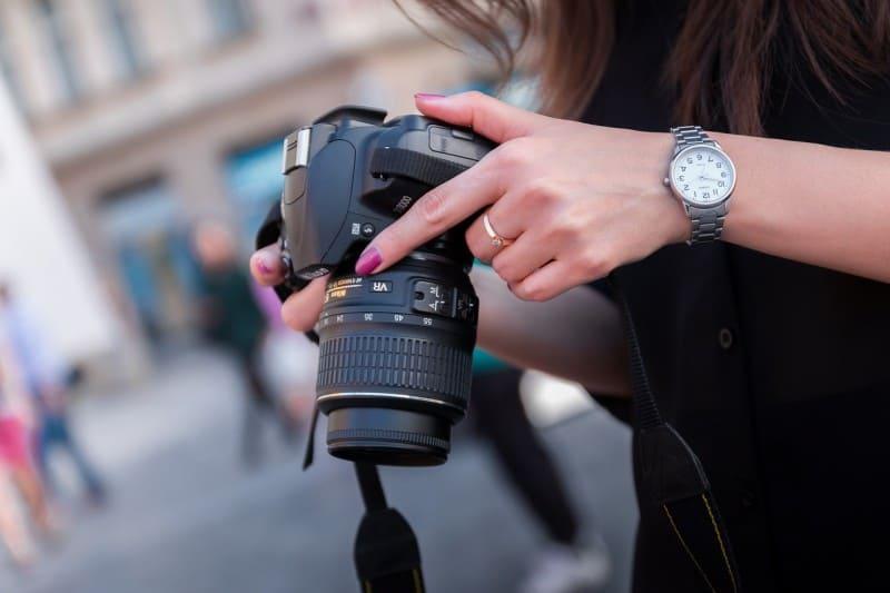 photographer, camera settings, DSLR settings,