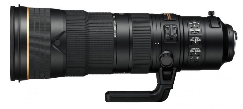 AF-S NIKKOR 180-400mm f4E TC1.4 FL ED VR super-telephoto zoom lens, Nikon lens, zoom lens, telephoto lens