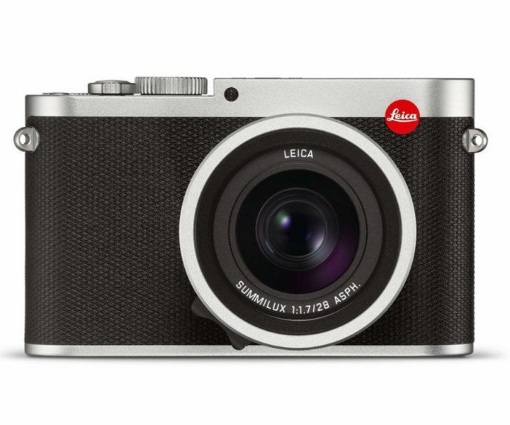 Leica Q, Typ 116, Full-Frame CMOS Sensor