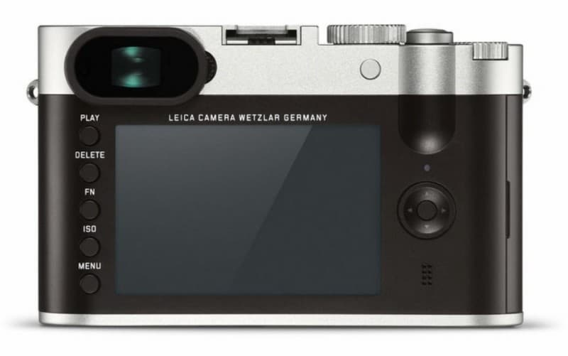 Leica Q review, Full-HD camera, Typ 116