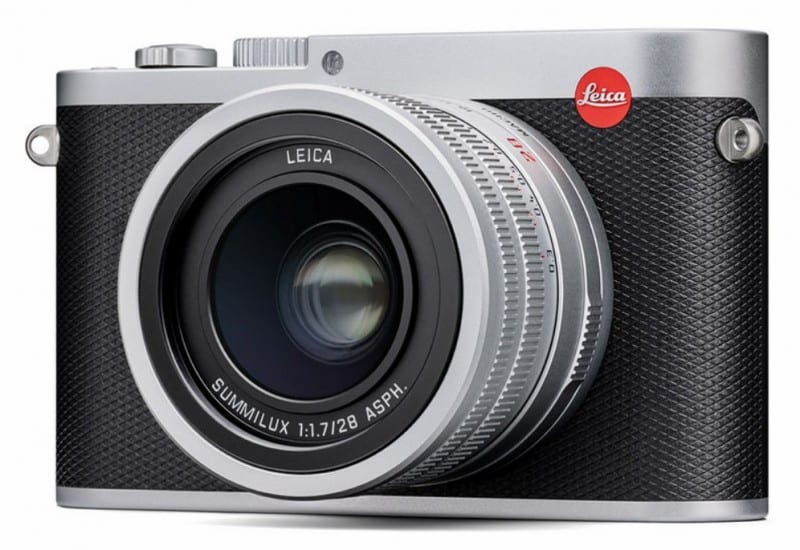 Leica Q, Leica camera review, Typ 116