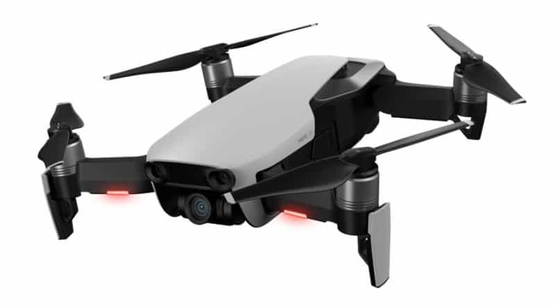 DJI Mavic Air, DJI drone, 4K camera drone
