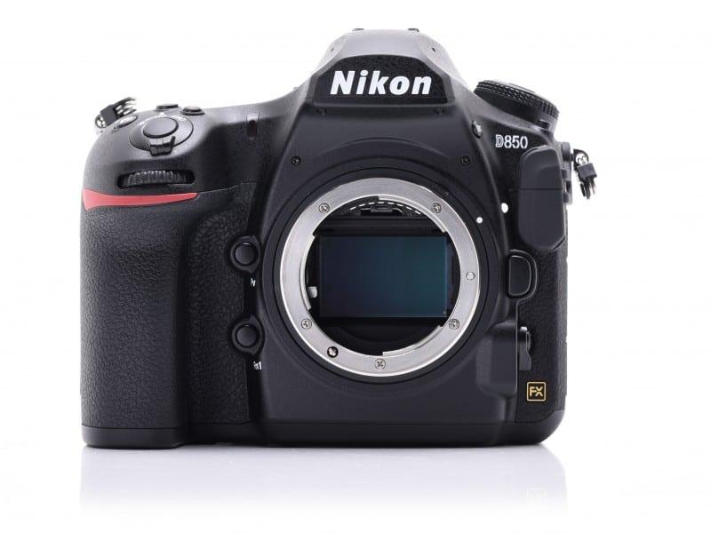 Nikon FX, FX Format Sensor, Nikon DSLR