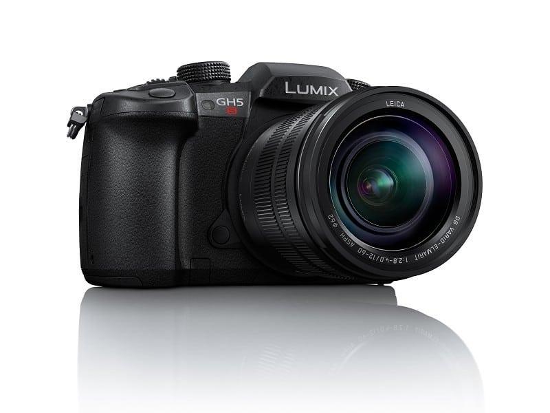 Panasonic Lumix GH5S, Panasonic DSLM, Digital Single Lens Mirrorless