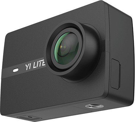 Yi Lite Action camera, Yi technology, Yi cameras