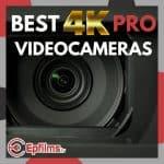 best-4k-video-cameras-pro