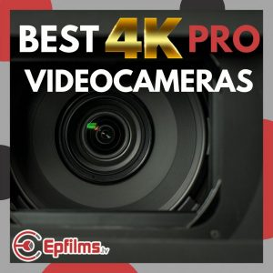 best-4k-video-cameras-pro