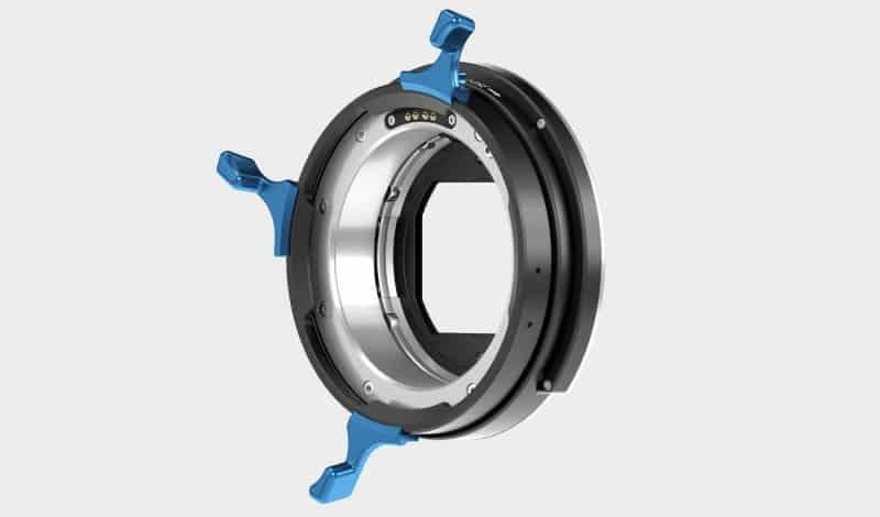 LPL lens mount