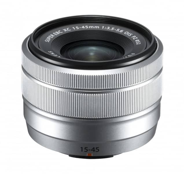 interchangeable zoom lens, 35mm format lens