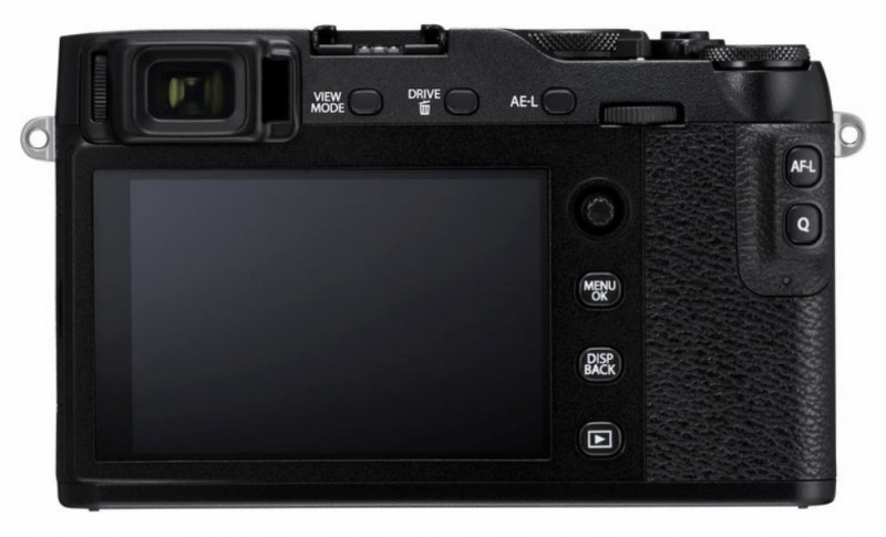 X-Processor Pro, X-E Series, 4K camera review