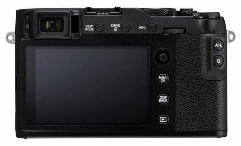X-Processor Pro, X-E Series, 4K camera review