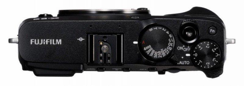 Fujifilm X-E3 specs, X-E3 features, Fujifilm