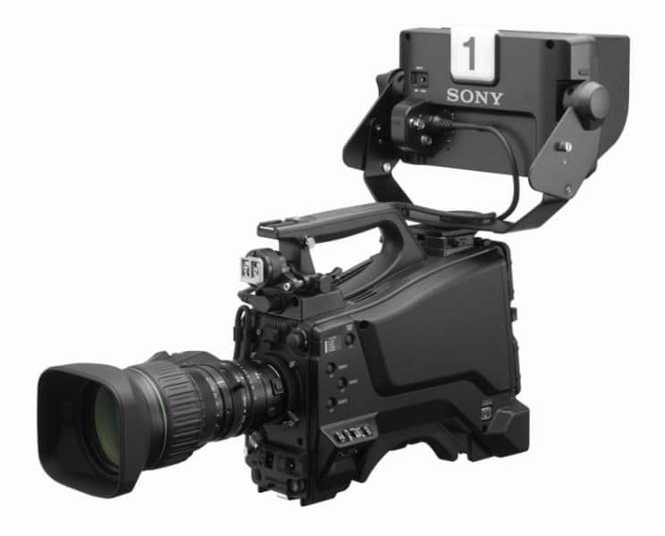 HXC-FB80 review, 3G-SDI platform, HD HDR support