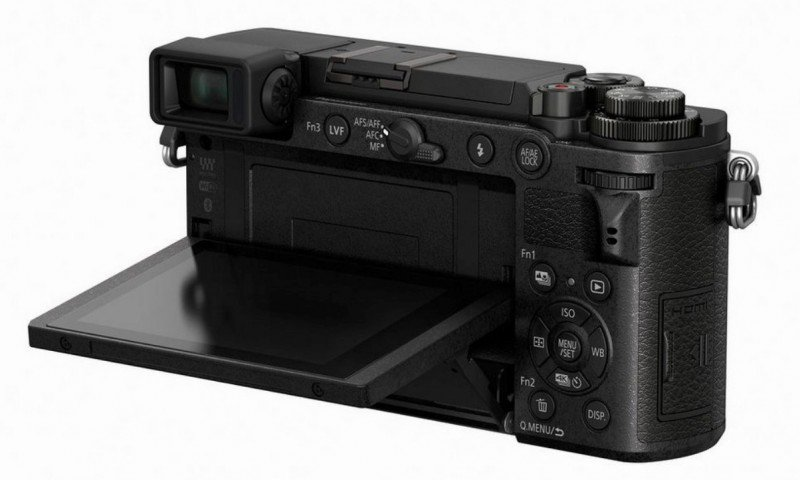 Lumic GX9, 4K 30p video, 4K Live Crop, 4K PHOTO burst