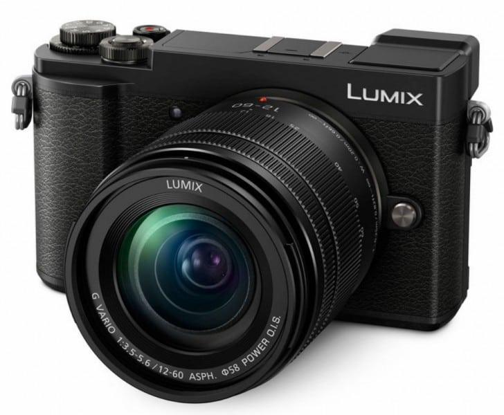 Panasonic Lumic GX9, Mirrorless Camera, Micro Four Thirds