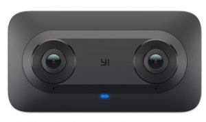 Introducing the YI Horizon VR180, a camera for creating VR experiences
